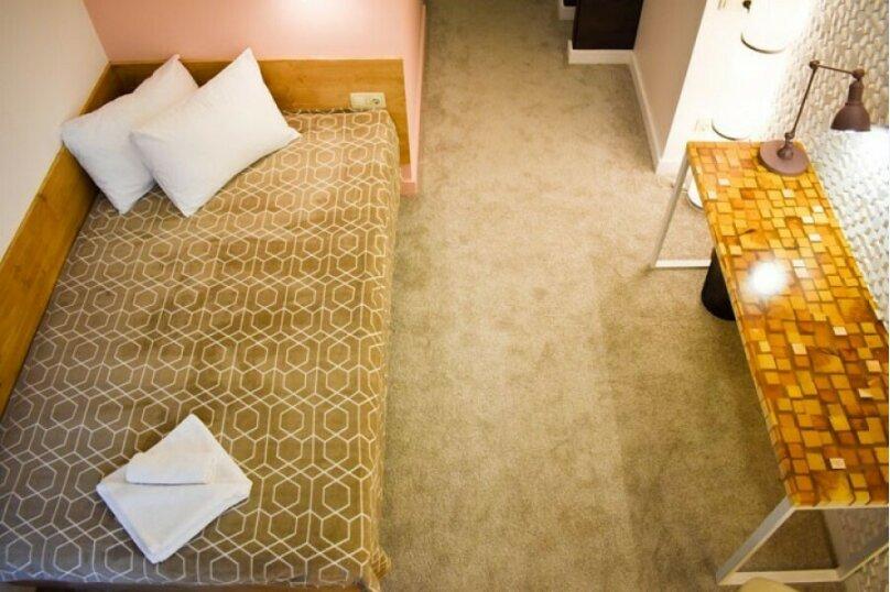 АРТ-Отель, улица Коммунистов, 32 на 10 номеров - Фотография 26