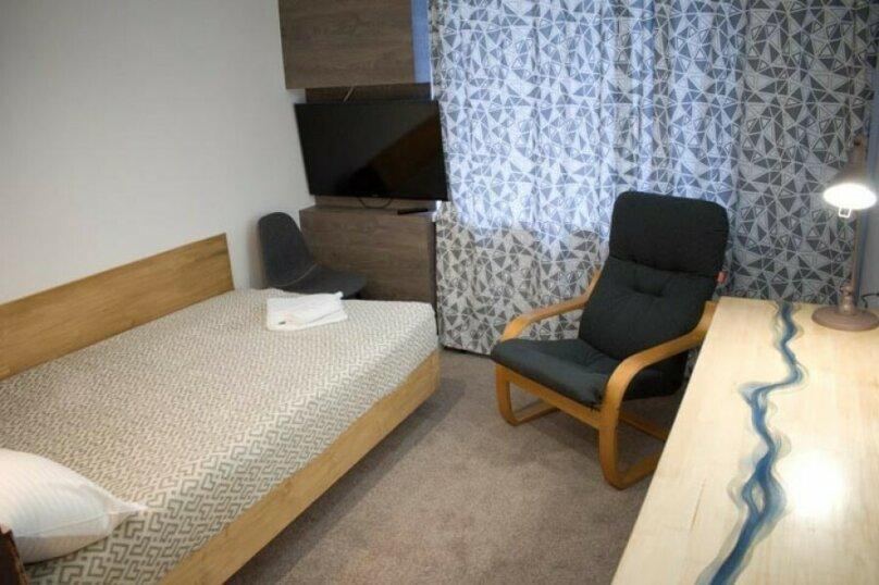 АРТ-Отель, улица Коммунистов, 32 на 10 номеров - Фотография 29