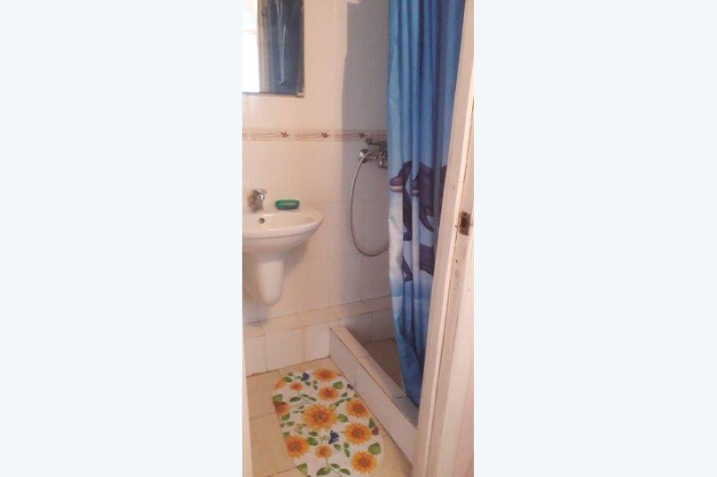 Двухэтажный коттедж у моря, 35 кв.м. на 3 человека, 1 спальня, проспект  Ленина, 15А, Евпатория - Фотография 8