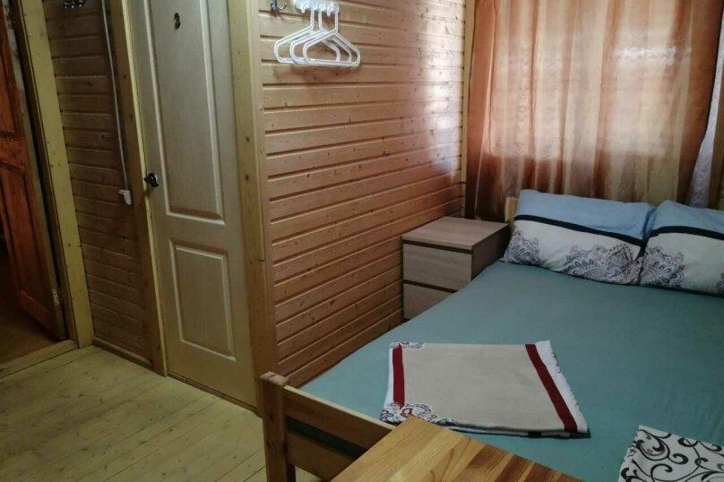 Комната №3, Молодёжная улица, 52, Заозерное - Фотография 1