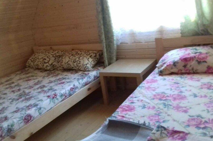 Комната №5 , Молодёжная улица, 52, Заозерное - Фотография 1