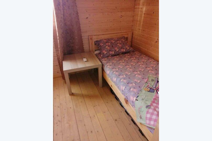 Комната №6, Молодёжная улица, 52, Заозерное - Фотография 1