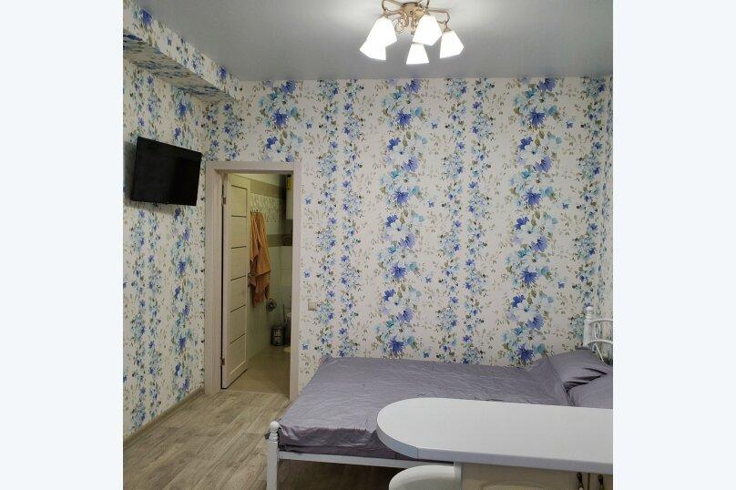 1-комн. квартира, 20 кв.м. на 3 человека, Северная улица, 43, Форос - Фотография 1