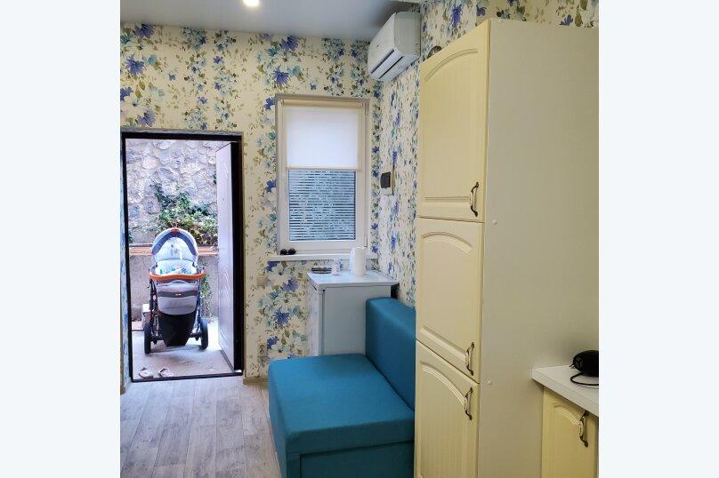 1-комн. квартира, 20 кв.м. на 3 человека, Северная улица, 43, Форос - Фотография 3