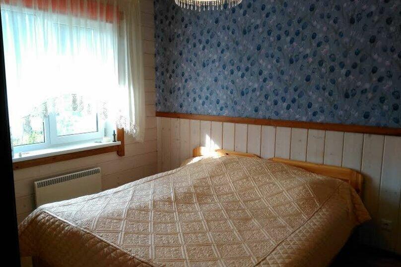 Дом, 130 кв.м. на 6 человек, 3 спальни, село Кончезеро, Боровая, 6, Кондопога - Фотография 17