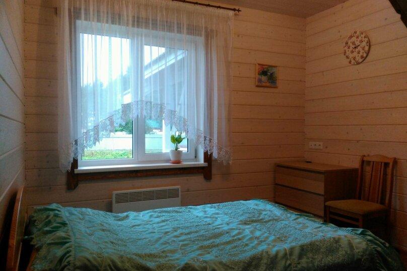 Дом, 130 кв.м. на 6 человек, 3 спальни, село Кончезеро, Боровая, 6, Кондопога - Фотография 18