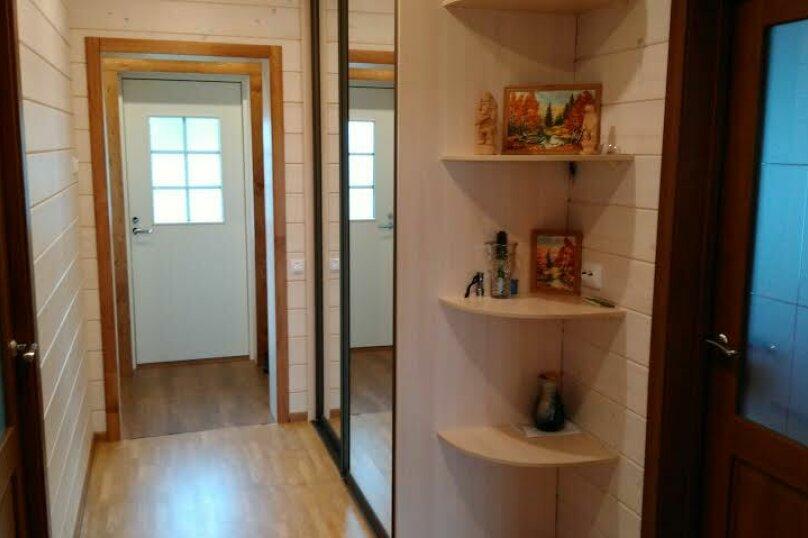 Дом, 130 кв.м. на 6 человек, 3 спальни, село Кончезеро, Боровая, 6, Кондопога - Фотография 19