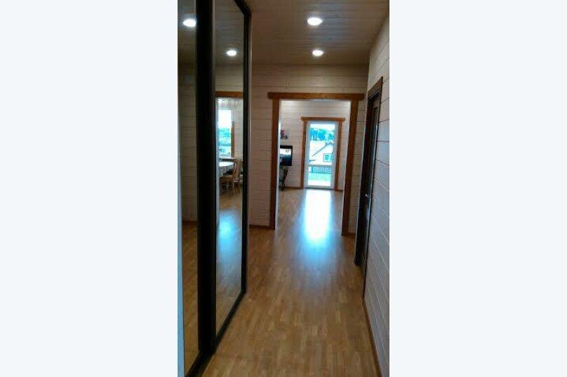 Дом, 130 кв.м. на 6 человек, 3 спальни, село Кончезеро, Боровая, 6, Кондопога - Фотография 20