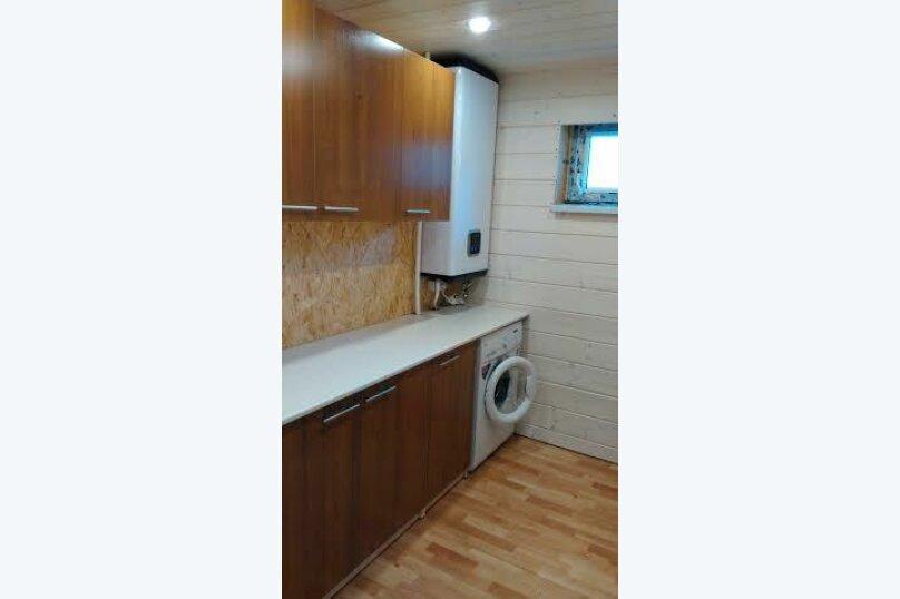 Дом, 130 кв.м. на 6 человек, 3 спальни, село Кончезеро, Боровая, 6, Кондопога - Фотография 21
