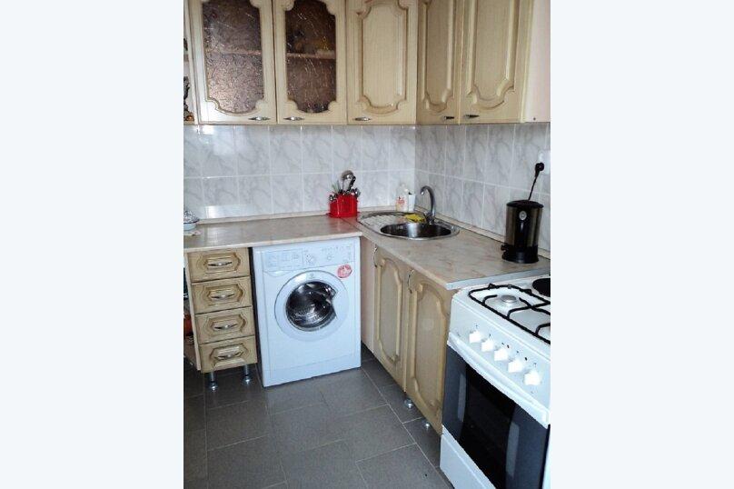 2-комн. квартира, 45 кв.м. на 6 человек, улица Абазгаа, 37/1, Гагра - Фотография 2