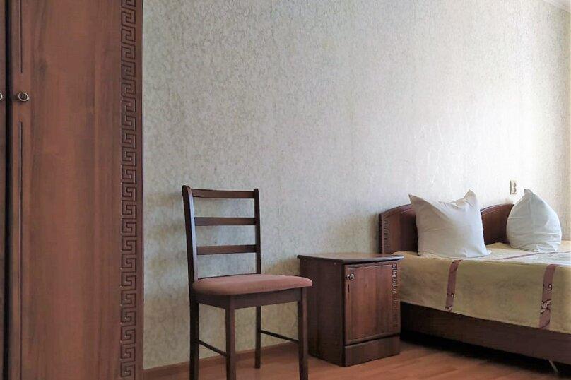 2-комн. квартира, 45 кв.м. на 6 человек, улица Абазгаа, 37/1, Гагра - Фотография 6