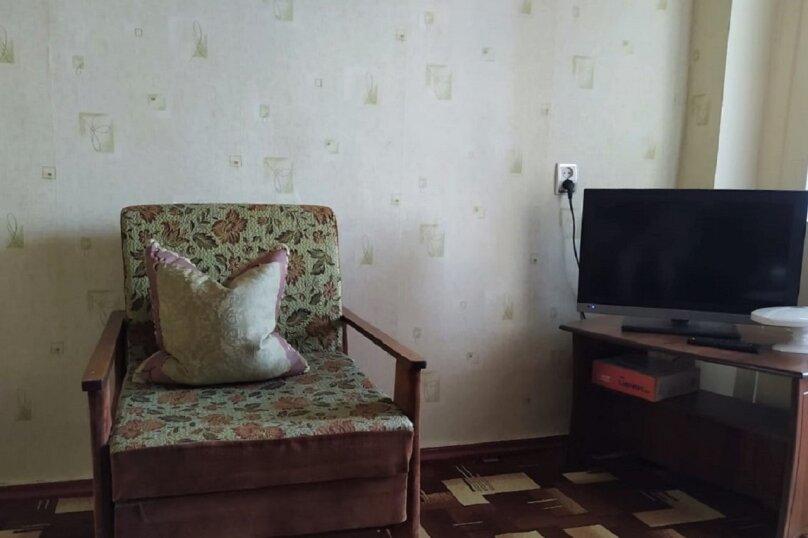 2-комн. квартира, 45 кв.м. на 6 человек, улица Абазгаа, 37/1, Гагра - Фотография 7