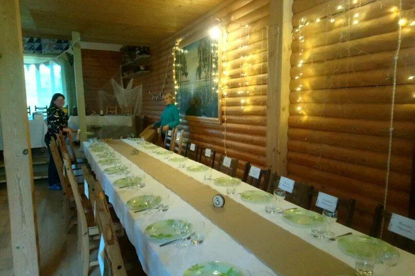 Загородный коттедж , 400 кв.м. на 20 человек, 6 спален, д. Демаки, 12, Нижний Новгород - Фотография 45