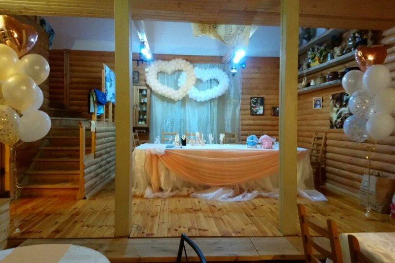 Загородный коттедж , 400 кв.м. на 20 человек, 6 спален, д. Демаки, 12, Нижний Новгород - Фотография 46