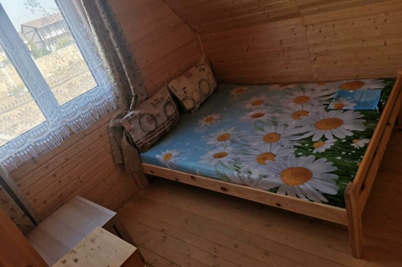Комната №4, Молодёжная улица, 52, Заозерное - Фотография 1