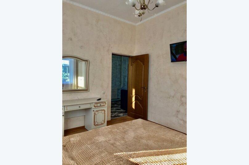 Дом на первой береговой линии, 200 кв.м. на 10 человек, 5 спален, Крымская, 83, микрорайон Мамайка, Сочи - Фотография 5