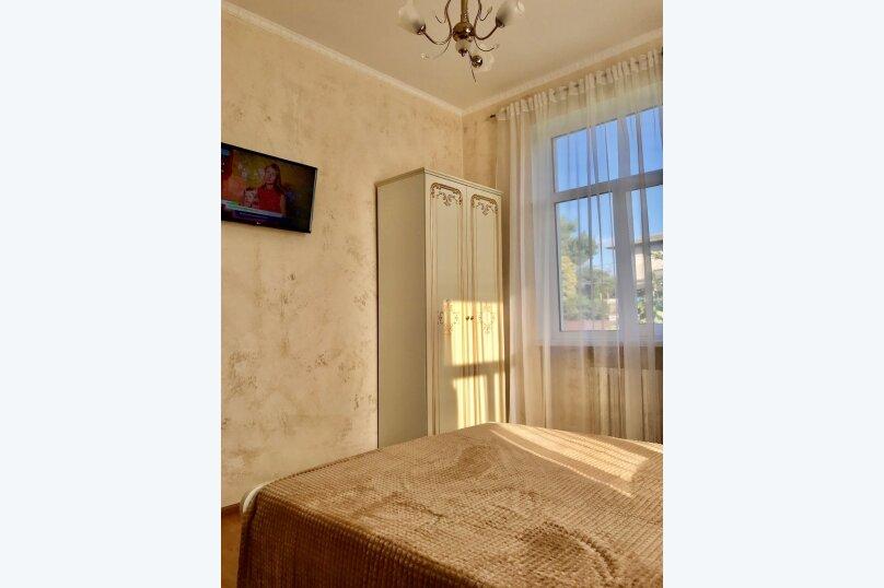 Дом на первой береговой линии, 200 кв.м. на 10 человек, 5 спален, Крымская, 83, микрорайон Мамайка, Сочи - Фотография 6