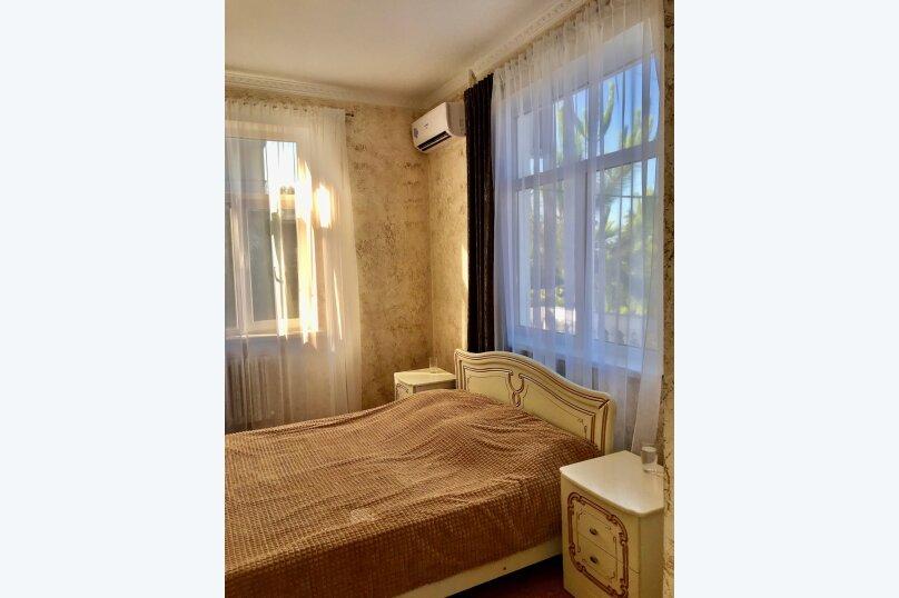 Дом на первой береговой линии, 200 кв.м. на 10 человек, 5 спален, Крымская, 83, микрорайон Мамайка, Сочи - Фотография 8