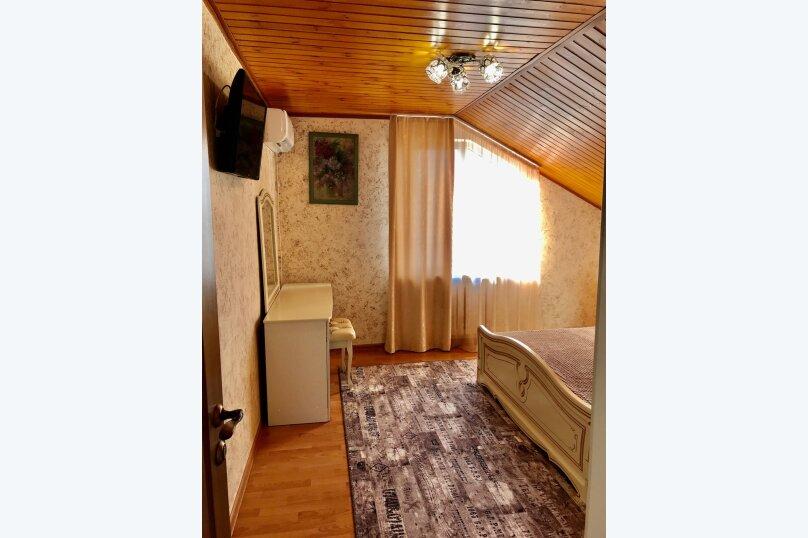 Дом на первой береговой линии, 200 кв.м. на 10 человек, 5 спален, Крымская, 83, микрорайон Мамайка, Сочи - Фотография 9