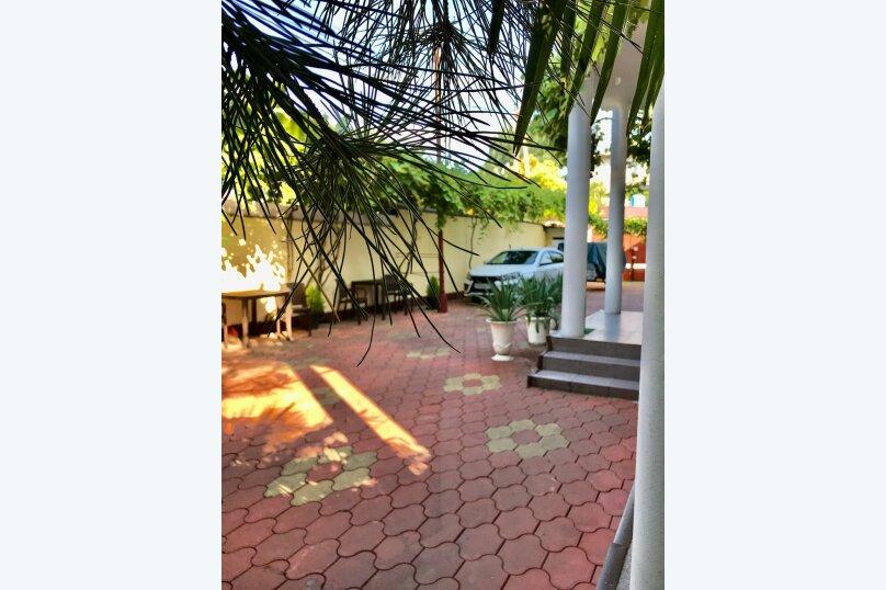 Дом на первой береговой линии, 200 кв.м. на 10 человек, 5 спален, Крымская, 83, микрорайон Мамайка, Сочи - Фотография 16