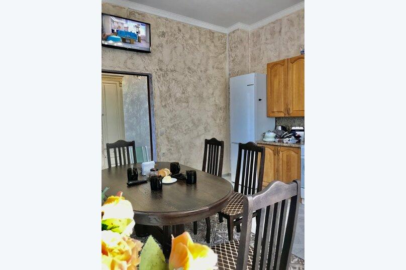 Дом на первой береговой линии, 200 кв.м. на 10 человек, 5 спален, Крымская, 83, микрорайон Мамайка, Сочи - Фотография 20