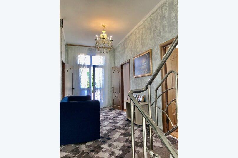 Дом на первой береговой линии, 200 кв.м. на 10 человек, 5 спален, Крымская, 83, микрорайон Мамайка, Сочи - Фотография 23