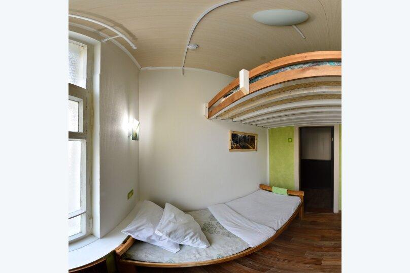 """Гостевой дом """"Хорошие Новости"""", улица Казакова, 5 на 15 комнат - Фотография 15"""