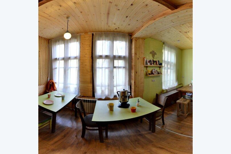 """Гостевой дом """"Хорошие Новости"""", улица Казакова, 5 на 15 комнат - Фотография 21"""