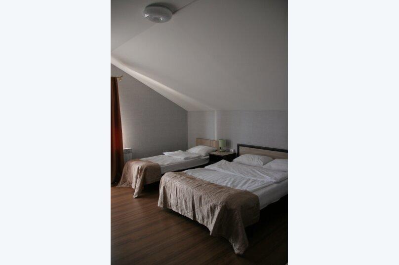"""Гостевой дом """"Атлант"""", улица Кати Соловьяновой, 79/2 на 20 комнат - Фотография 24"""