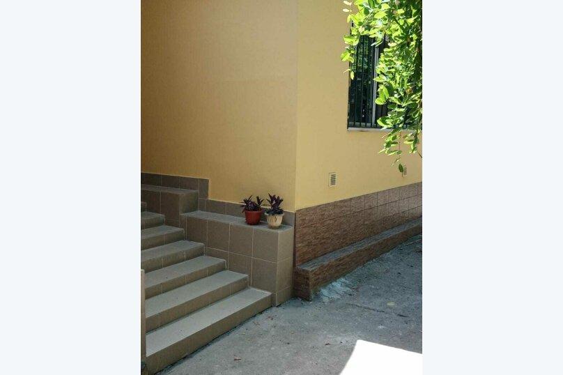 2-комн. квартира, 45 кв.м. на 6 человек, улица Депутатская, 12/1-а, Сочи - Фотография 35