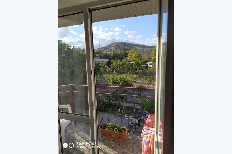 Дом, 50 кв.м. на 6 человек, 2 спальни, улица Шевченко, 25, Морское - Фотография 2