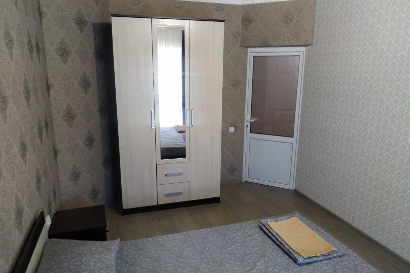 Дом, 50 кв.м. на 6 человек, 2 спальни, улица Шевченко, 25, Морское - Фотография 4