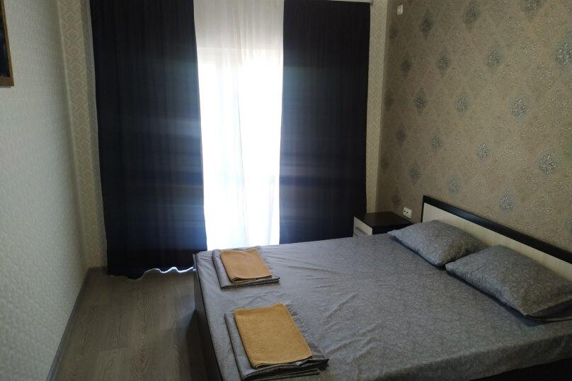 Дом, 50 кв.м. на 6 человек, 2 спальни, улица Шевченко, 25, Морское - Фотография 5