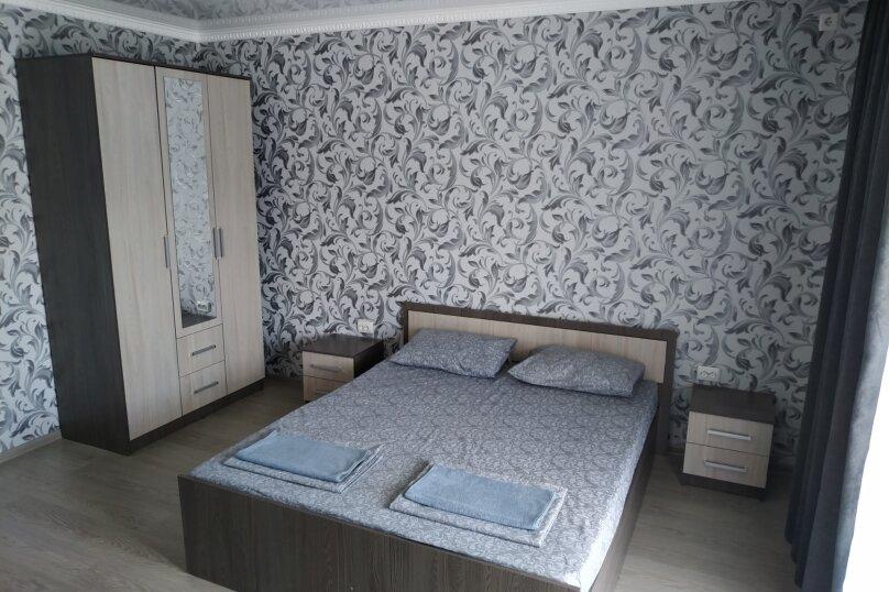 Дом, 50 кв.м. на 6 человек, 2 спальни, улица Шевченко, 25, Морское - Фотография 7