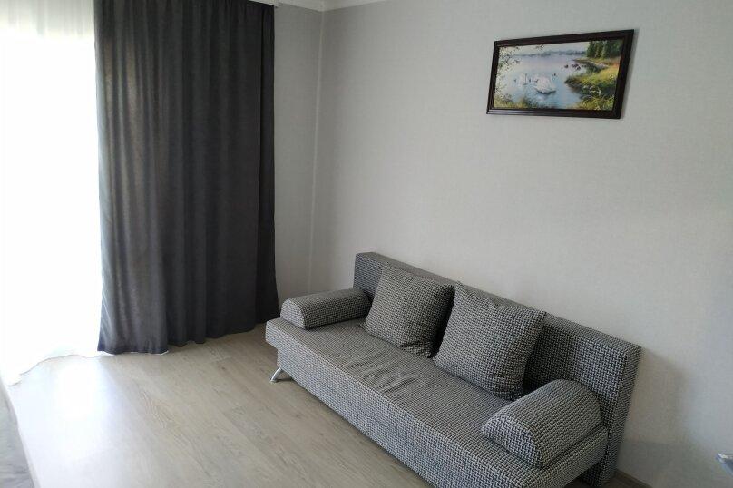 Дом, 50 кв.м. на 6 человек, 2 спальни, улица Шевченко, 25, Морское - Фотография 8
