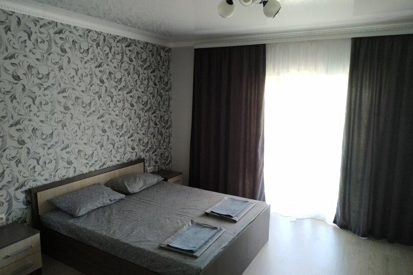 Дом, 50 кв.м. на 6 человек, 2 спальни, улица Шевченко, 25, Морское - Фотография 9