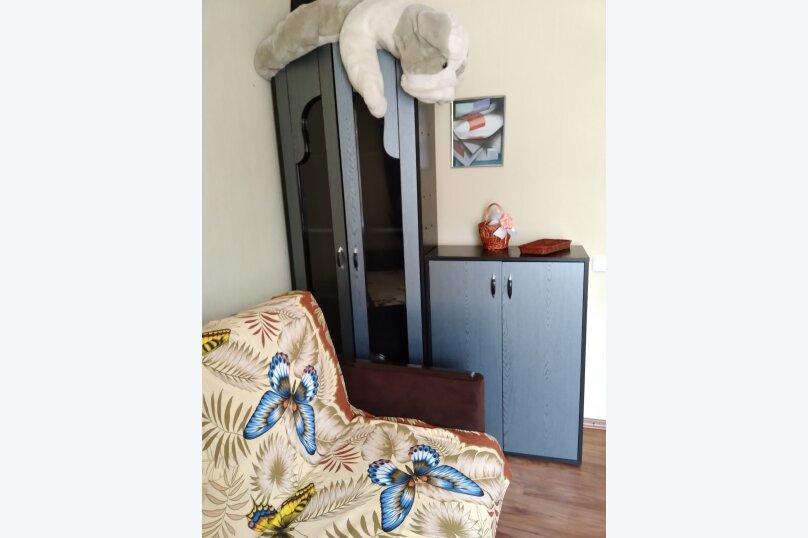 Частный дом с отдельными входами и своими кухнями, Советская улица, 30/23 на 2 комнаты - Фотография 13