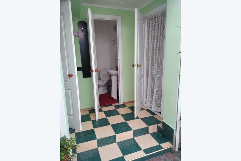 Дом, 45 кв.м. на 8 человек, 3 спальни, Советская улица, 30/23, Феодосия - Фотография 10