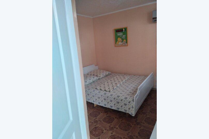 Дом, 45 кв.м. на 8 человек, 3 спальни, Советская улица, 30/23, Феодосия - Фотография 13