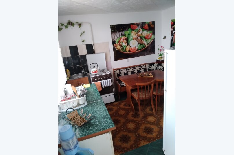 Дом, 45 кв.м. на 8 человек, 3 спальни, Советская улица, 30/23, Феодосия - Фотография 16