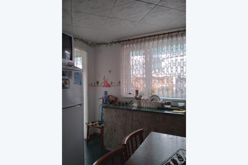 Дом, 45 кв.м. на 8 человек, 3 спальни, Советская улица, 30/23, Феодосия - Фотография 18