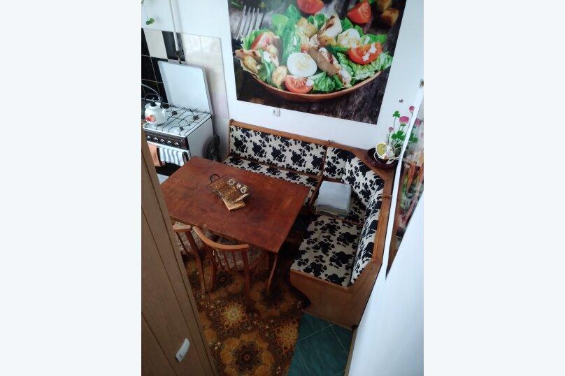 Дом, 45 кв.м. на 8 человек, 3 спальни, Советская улица, 30/23, Феодосия - Фотография 20