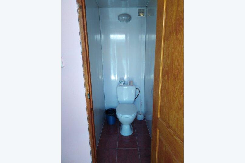 Частный Сектор, Агафонова, 72 на 7 комнат - Фотография 12