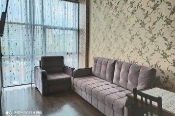 3-комн. квартира, 55 кв.м. на 4 человека, Ленина, 219/21, Адлер - Фотография 1