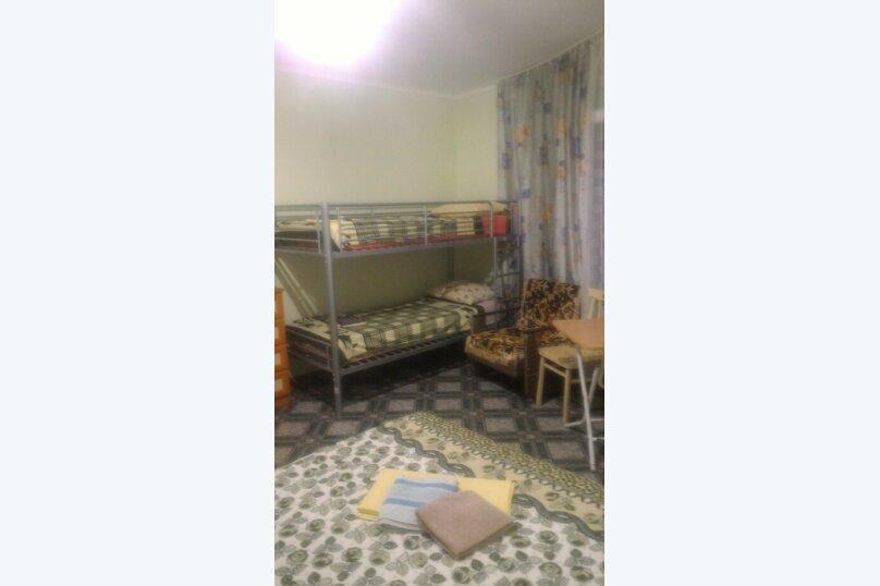 """Гостевой дом """"Три кита"""", Зеленая, 3 на 12 комнат - Фотография 19"""