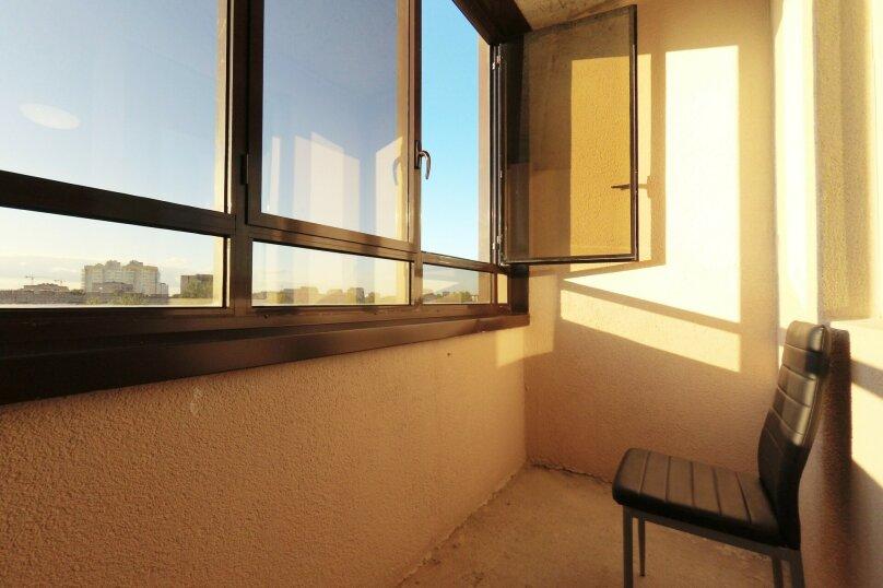 """Апарт-отель """"Rauktis city apartments"""", Политехническая улица, 6 на 8 номеров - Фотография 11"""