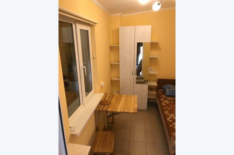 Одноместный номер с общей с/у и кухней на 2 номера, улица Гоголя, 1Б, Архипо-Осиповка - Фотография 2