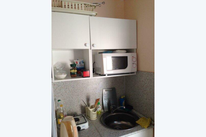 Одноместный номер с общей с/у и кухней на 2 номера, улица Гоголя, 1Б, Архипо-Осиповка - Фотография 6