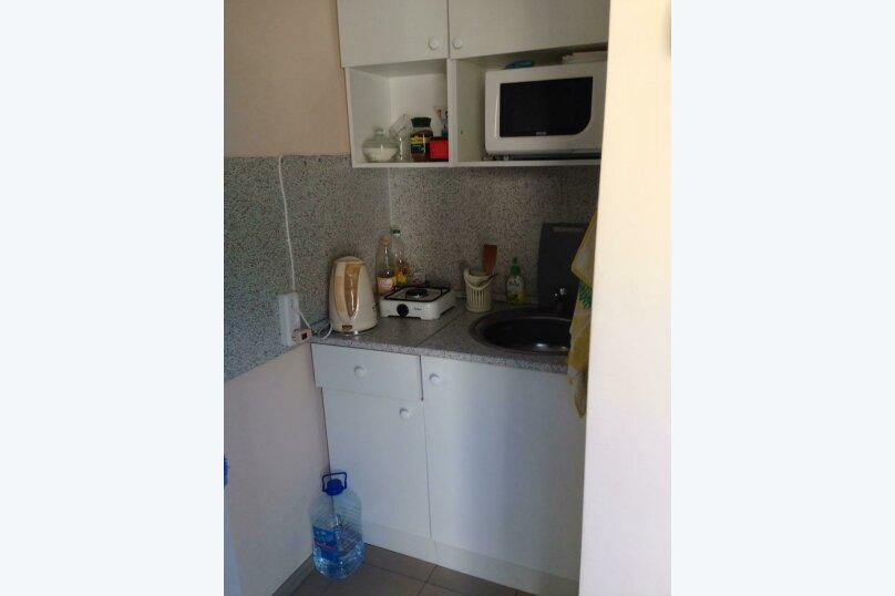 Одноместный номер с общей с/у и кухней на 2 номера, улица Гоголя, 1Б, Архипо-Осиповка - Фотография 8