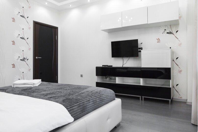 2-комн. квартира, 65 кв.м. на 4 человека, Ленинский проспект, 78к2, Санкт-Петербург - Фотография 5